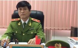 Khởi tố, bắt tạm giam, tước danh hiệu nguyên Cục trưởng Cục C50 Nguyễn Thanh Hóa