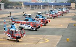Công ty Trực thăng miền Nam (Binh đoàn 18): Những cánh bay vươn tầm quốc tế