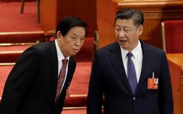 Ông Tập cười khi nghe thông báo kết quả sửa hiến pháp bỏ giới hạn nhiệm kỳ Chủ tịch TQ