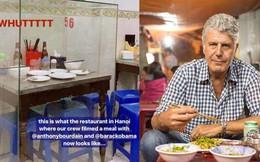 """Đầu bếp thưởng thức bún chả cùng ông Barack Obama lên tiếng sau bức hình gây xôn xao: """"Tôi không chắc mình cảm thấy thế nào nữa"""""""