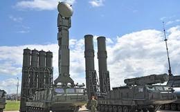 """Sức mạnh đáng sợ của """"Người khổng lồ"""" 9M82M Giant thuộc tổ hợp phòng không lục quân S-300VM"""
