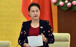 Chủ tịch Quốc hội: Lấy phiếu tín nhiệm vào kỳ họp thứ 6