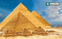 """Tháp Eiffel, tượng Nữ thần tự do và kim tự tháp Giza sẽ """"chết"""" khi nào?"""