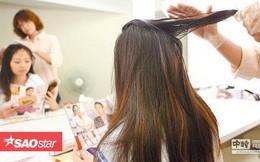 Bị xơ gan nặng do nhuộm tóc liên tục trong 10 năm