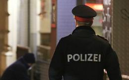 Đối tượng tấn công bên ngoài tư dinh Đại sứ Iran tại Vienna bị bắn hạ