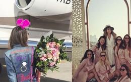 Đưa 7 phù dâu đi chơi bằng máy bay riêng, cô gái không ngờ thảm kịch xảy ra, cướp đi sinh mạng cả 8 người