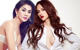Vì sao Lâm Khánh Chi bị xúc phạm, chế giễu sau khi Hương Giang đăng quang hoa hậu?