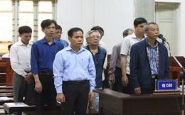 Vì sao không khởi tố ông Phí Thái Bình và các thành viên HĐQT Vinaconex?