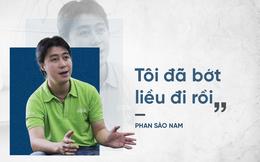 """""""Ông trùm"""" đánh bạc Phan Sào Nam: """"Hoàng tử bóng đêm"""" tiêu 10 triệu đô ở VTC Online thế nào?"""