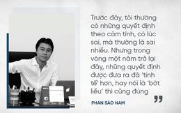 """1 phút có thể hiểu rõ về Phan Sào Nam - """"ông trùm"""" trong vụ cựu Cục trưởng C50 bị bắt"""