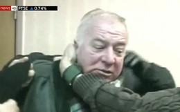 Nga - Anh căng thẳng liên quan đến vụ cựu Đại tá tình báo bị đầu độc