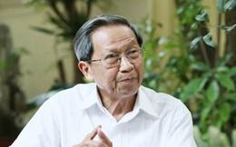 """Tướng Cương: """"Ông Nguyễn Thanh Hóa đã làm hoen ố hình ảnh ngành nhưng chỉ là cá biệt"""""""