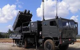 SIPRI: Việt Nam nhận nhiều vũ khí mới trong năm 2017