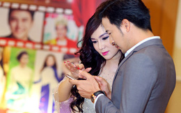 Mặc tin đồn tình cảm, Kavie Trần và Đoàn Thành Tài vẫn quấn quýt bên nhau