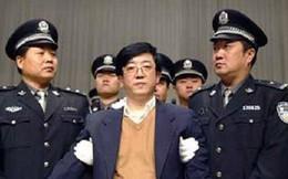 """""""Địa chấn"""" ngành công an Trung Quốc: Giám đốc công an TP đánh bạc tiền tỉ, bảo kê ma túy"""