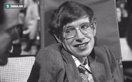 """Tiết lộ: Báo chí thế giới từng chuẩn bị """"cáo phó"""" tiễn Stephen Hawking cách đây tròn 9 năm"""