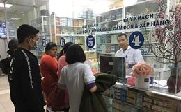 Bộ Y tế nói về quy định đưa số chứng minh thư vào đơn thuốc