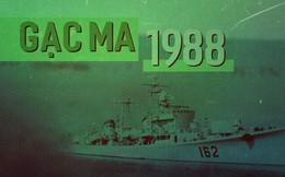 """Biển Đông sau sự kiện Gạc Ma: Sự cảnh giác của ASEAN và học thuyết """"mối đe dọa Trung Quốc"""""""