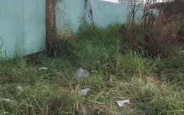 Vào bãi đất trống cắt cỏ, tá hỏa phát hiện xác người chết khô