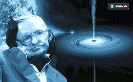 """Bài phát biểu lay động trái tim của chính Stephen Hawking: """"Lược sử của tôi""""!"""