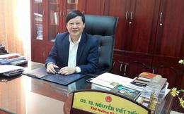 Sinh con thuận tự nhiên: Thứ trưởng Bộ Y tế Nguyễn Viết Tiến lên tiếng