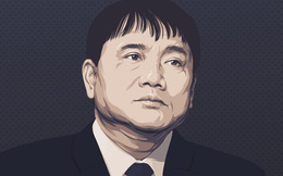 Ông Đinh La Thăng liên quan gì đến vụ PVN mất 800 tỷ khi đầu tư vào Oceanbank?
