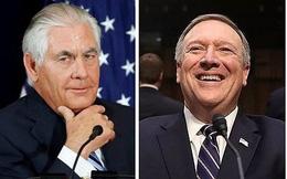 Ông Mike Pompeo trở thành Ngoại trưởng, chính sách ngoại giao của Mỹ thay đổi ra sao?