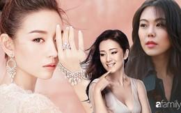 Củng Lợi - Đổng Khiết - Kim Min Hee: Từ đỉnh vinh quang đến vực thẳm của ghẻ lạnh vì tội giật chồng người