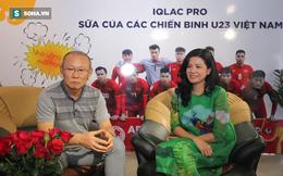 Nối tiếp chiến tích lịch sử, bóng đá Việt đón tin vui