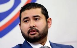 Bóng đá Malaysia 'tạo đáy mới' hoàng tử muốn từ chức