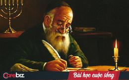 """Con sóc đi đâu mất rồi: 3 bài học cho thấy cách ứng xử """"ngược đời"""" của người Do Thái mà cả thế giới phải thán phục"""