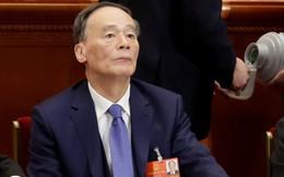 Chỉ 1/2970 phiếu chống, ông Vương Kỳ Sơn trở thành tân Phó Chủ tịch Trung Quốc