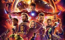 """Trailer """"khủng"""" phim siêu anh hùng Marvel hút 9 triệu lượt xem: 8 phân tích cần đọc ngay!"""
