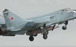 """Tên lửa Kinzhal - con """"ngáo ộp"""" Nga sẽ đại bại dưới tay phòng không Mỹ-Israel?"""