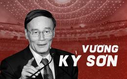 Tân Phó Chủ tịch Trung Quốc Vương Kỳ Sơn: Người đa năng và sứ mệnh lịch sử mới