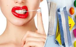 Nhóp nhép mỗi ngày, nhưng liệu bạn có biết mùi vị của kẹo cao su được tạo ra phức tạp như thế nào không?