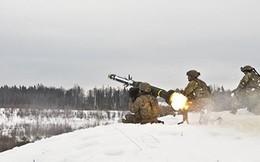 Vì sao Hoa Kỳ không nên bán tên lửa chống tăng Javelin cho Ukraine?