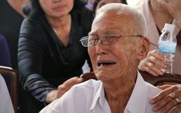 Bạn thời thơ ấu bật khóc kể kỷ niệm với nguyên Thủ tướng Phan Văn Khải