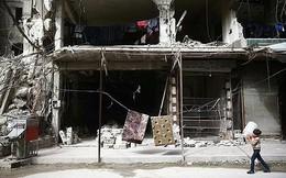 Quân đội Syria ra tối hậu thư cho phiến quân tại Đông Ghouta