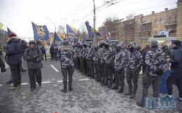 Bầu cử tổng thống Nga: Phương tiện ngoại giao Nga bị thiệt hại tại Odessa, Ukraine
