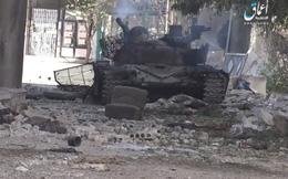 Lợi dụng bầu cử Nga, IS tấn công ở Deir Ezzor, Damascus khiến hàng chục binh sĩ Syria thiệt mạng