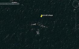 """Úc bác tin tìm thấy MH370 với """"phần thân đầy lỗ đạn"""""""