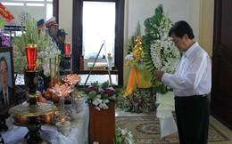 Nguyên Thủ tướng Nguyễn Tấn Dũng: Cả cuộc đời anh Sáu vì nước, vì dân