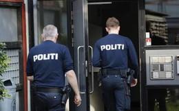 Dùng bom xăng tấn công Đại sứ quán Thổ Nhĩ Kỳ tại Đan Mạch