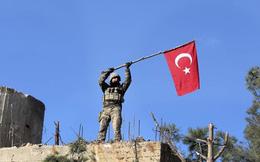 """Thổ Nhĩ Kỳ kiểm soát Afrin: """"Nhành Ô liu"""" vẫn chưa kết thúc?"""