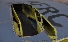 Sét đánh thủng máy bay ném bom hạt nhân Mỹ: Sự kiện hi hữu