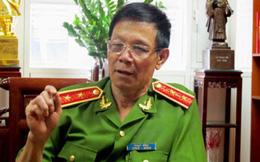Đại diện VKSND Phú Thọ: Trung tướng Phan Văn Vĩnh hợp tác tốt với cơ quan điều tra