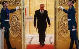 Truyền thông châu Âu thừa nhận chiến thắng áp đảo của ông Putin