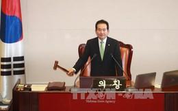 Chủ tịch Quốc hội Hàn Quốc bác bỏ tin đồn dính líu đến tham nhũng