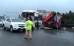 Phó Thủ tướng: Truy trách nhiệm các bên trong vụ tai nạn cao tốc Pháp Vân